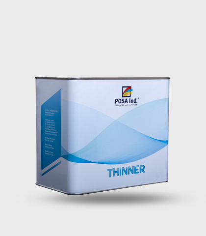 THINNER SHORT